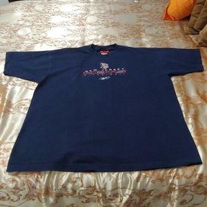 Reebok N.J. Nets Shirt